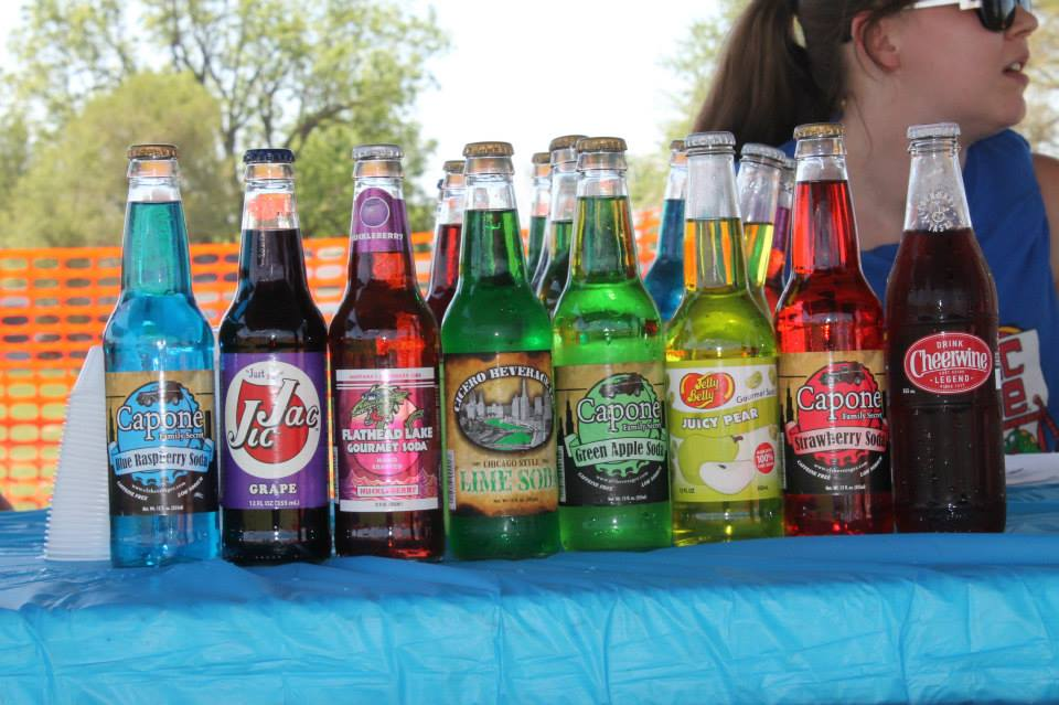 soda pops A growing wise kids column most health-conscious parents are well aware of the dangers of soda, with its 10 to 12 teaspoons of health-eroding sugar per serving, corrosive [ .